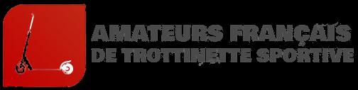 Amateurs français de trottinette sportive