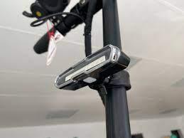 Eclairage lampe LED trottinette électrique - Li6 trottinette & Co reims